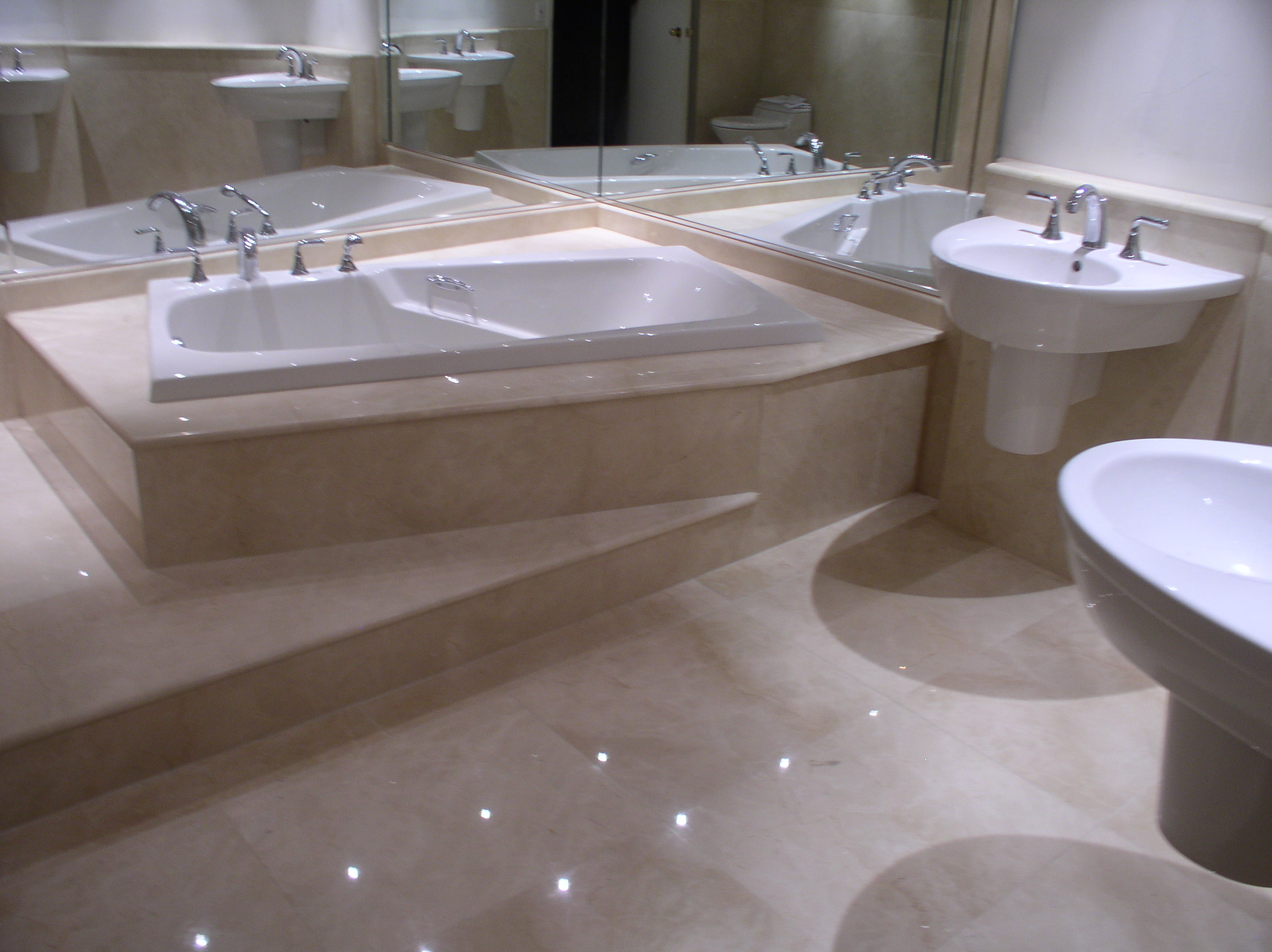 Bathroom Installation - Bathroom installation cheshire