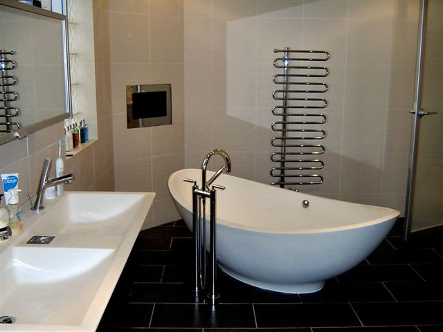 bathroom installation tiling plastering services cheshire